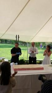Il WEDDING CAKE LIVE SHOW-MATTEO ANDOLFO 01