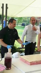 Il WEDDING CAKE LIVE SHOW-MATTEO ANDOLFO 02
