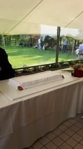 Il WEDDING CAKE LIVE SHOW-MATTEO ANDOLFO 05