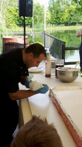 Il WEDDING CAKE LIVE SHOW-MATTEO ANDOLFO 06