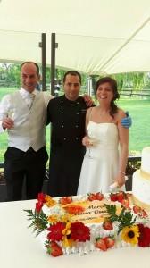 Il WEDDING CAKE LIVE SHOW-MATTEO ANDOLFO 09