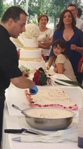 Il WEDDING CAKE LIVE SHOW-MATTEO ANDOLFO 11