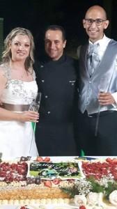 Il WEDDING CAKE LIVE SHOW-MATTEO ANDOLFO 13