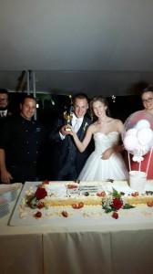 Il WEDDING CAKE LIVE SHOW-MATTEO ANDOLFO 14